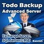 Todo Backup Advanced Server版